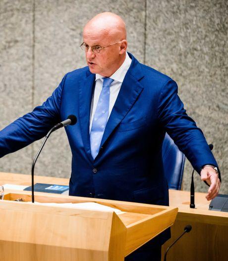 Grapperhaus: Burgemeesters die met mij willen sparren? Dat hoort ook bij mijn taak
