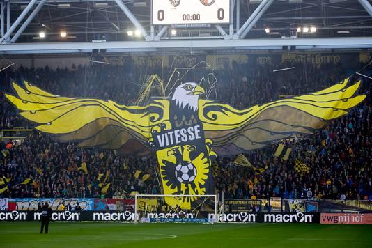 Vitesse hoopt op een geel-zwart feest in GelreDome.