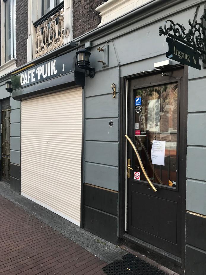 Café De Puik