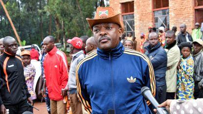 President kan tot 2034 aan de macht blijven: Burundezen gaan akkoord met wijziging van de grondwet
