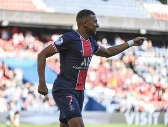 """Kylian Mbappé stelt PSG gerust: """"Ik blijf de club trouw. Wat er ook gebeurt"""""""