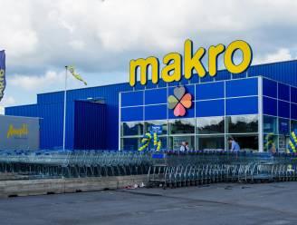"""Vakbond: """"Het gaat niet goed bij Makro"""""""