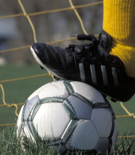 Ook Willem II komt niet verder dan drie treffers tegen Zeeuws elftal