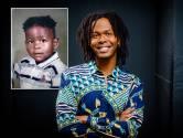 Hét verhaal van Songfestivalster Jeangu uit Enschede: 'Hij droomde te groot voor Suriname'