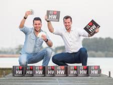 Wie jarig is trakteert: Honderden euro's van Hoeksche Waard Pas voor clubs en verenigingen