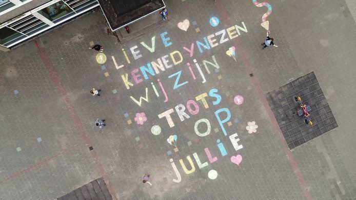 #NLBlijftThuis Breda