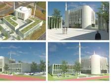 Moskee zit Novio Tech Campus niet in de weg