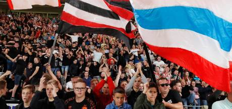 Achterban vol vertrouwen naar eerste Europa League-duel: 'PSV rekent af met Sporting'