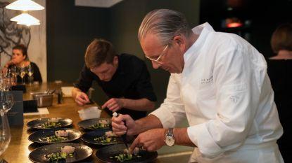 Restaurant Dim Dining nodigt sterrenchef Peter Goossens uit om in potten te roeren