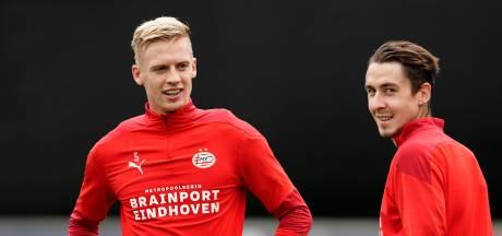 Roger Schmidt kan nu echt zijn nieuwe PSV-vloot gaan optuigen