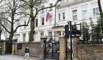 De Russische gemeenschap in Londen ligt onder een vergrootglas