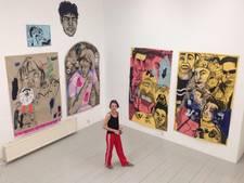 Illustrator (24) uit Olst wint Fiep Westendorp-prijs met boekproject