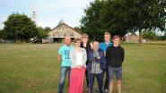 Sint-Pieter kiest opnieuw Poorter en Poorteres