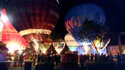 Vredefeesten en Villa Pace beleven topeditie
