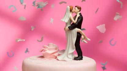 Kan de liefde plots 'op' zijn, zoals bij Gers Pardoel en Sélina?