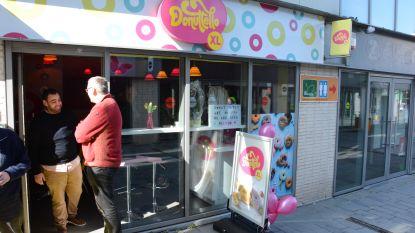 Waasland Shopping snoept Donuttello af van Warande Shopping: donutshop sluit na een jaar de deuren en verhuist van Beveren naar Sint-Niklaas