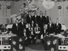 Jubilerende Heipoort vaste waarde in het Helmondse carnaval