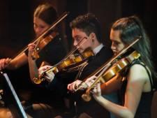 Stichting de Vuurvogel pakt groots uit tijdens jaarlijks familieconcert in Zwolle