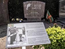 Bekende 'deelnemer' Vierdaagse heeft nu bordje bij zijn graf: Wie was Gekke Eddie?