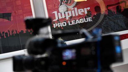 Terug naar af: Pro League wil meer geld en kent tv-rechten vandaag niet toe