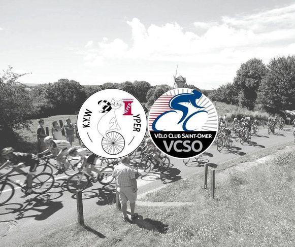 De koers wordt georganiseerd door de Koninklijke Yperse Wielerclub en Vélo Club Saint Omer.