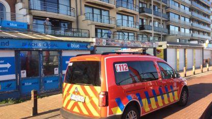 """Burgemeester Vanden Broucke duidelijk: """"Het gaat niet vooruit met de brandweerzone Westhoek'"""