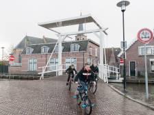 Oproep: 'kom snel met een oplossing voor te steile brug in Kockengen'
