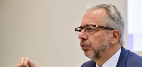 Jean-Paul Philippot invité à rembourser les montants perçus au-delà de son plafond salarial