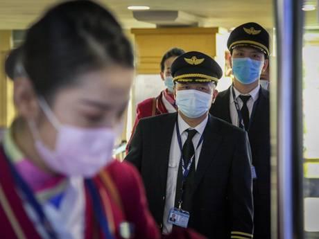 Advies aan reisorganisaties: stop een maand met Chinareizen