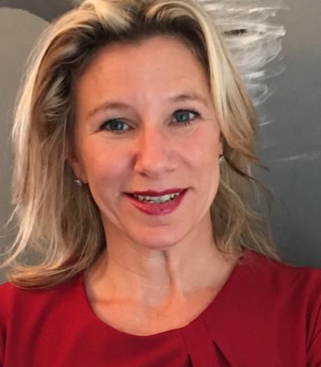 Jacqueline Koops-Scheele (48) nieuwe burgemeester van Heerde