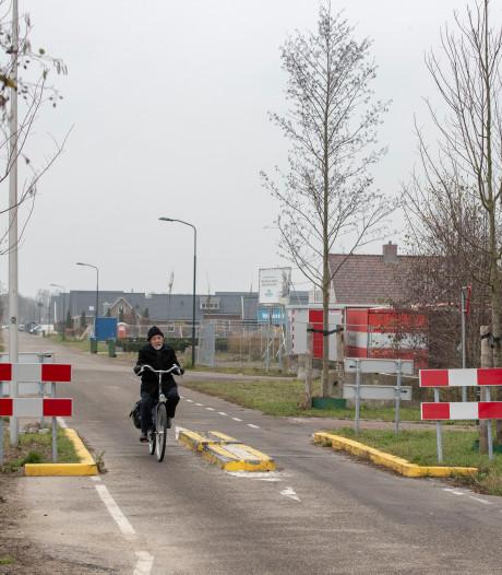 ProVeenendaal pleit voor extra 'vluchtweg' uit Veenendaal-Oost