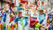Zo kan carnaval vieren dus ook: opmerkelijk minder vechtpartijen en overlast