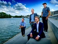 Het nieuwe evenement Flow Drechtsteden laat de trots van de maritieme sector zien