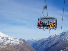 Skier à Noël: la Suisse, l'exception européenne?