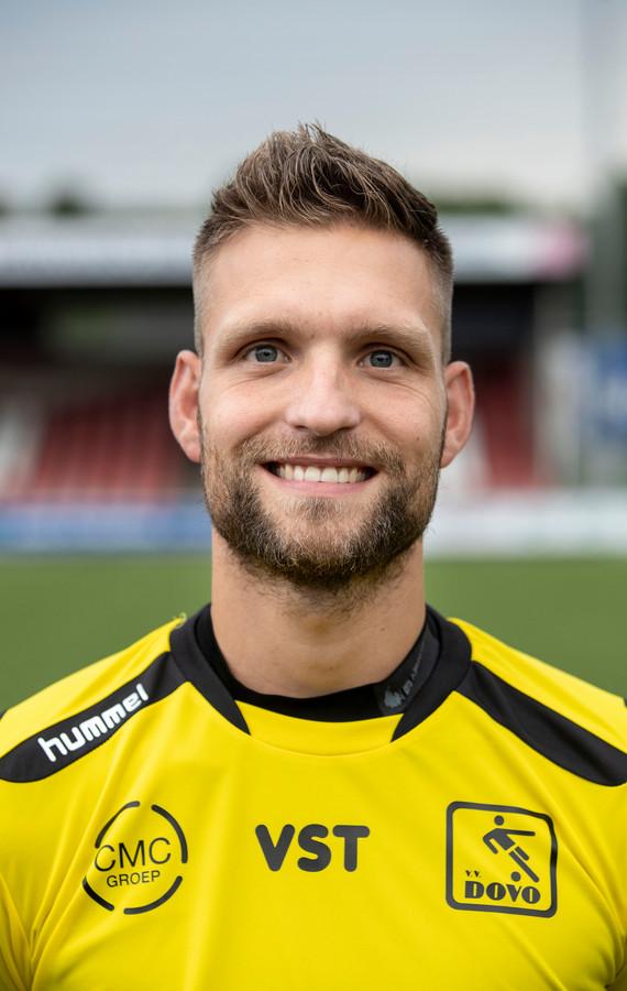 Sebastiaan van der Sman