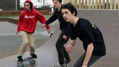 """""""Eindelijk niet meer op trappen skaten"""""""