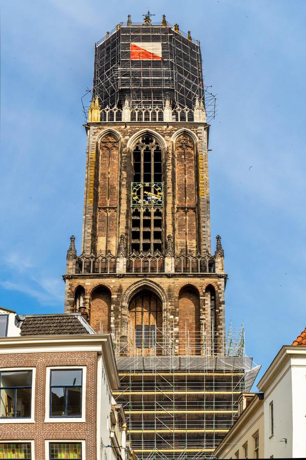 De Domtoren in Utrecht.