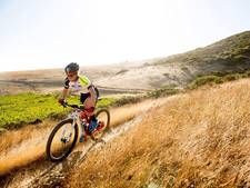Hitte slaat toe in Cape Epic