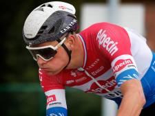 Van der Poel over Tour 2021: 'Die eerste twee ritten zijn iets voor renners zoals ik'