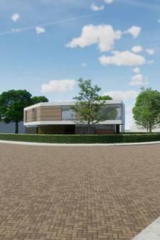 Moderne nieuwbouwvilla Losser mag er komen