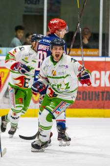 IJshockeyers Devils moeten op herhaling in Limburg
