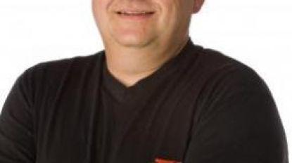 Eddy Van Bockstal (N-VA) neemt mandaat op in gemeenteraad