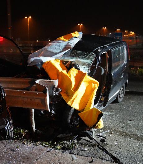 Beschonken Rotterdammer (29) maakt jaar na dodelijke crash weer dollemansrit: celstraf geëist
