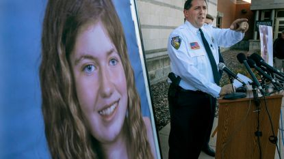 Nadat ze op eigen houtje wist te ontsnappen aan de gruwel: ontvoerde Jayme Closs (13) krijgt zelf 25.000 dollar tipgeld