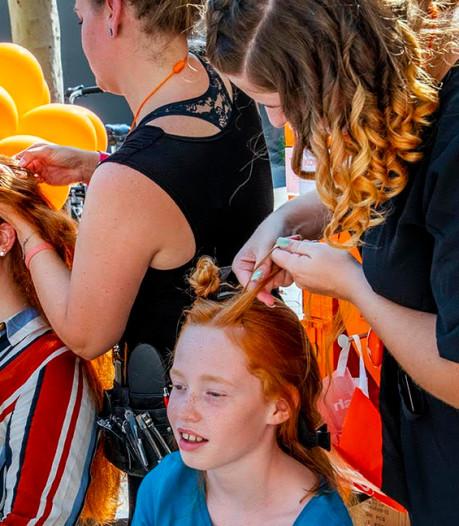 Redhead Days ook volgend jaar weer in Tilburg