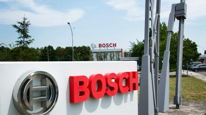 """Bosch Tienen verlaagt werkdruk door hitte: """"Mensen die willen thuisblijven, mogen dat"""""""