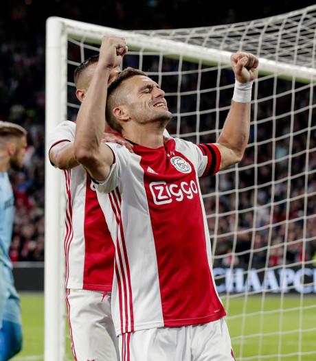 Tadic: Geholpen door UEFA? Voorronden als halvefinalist zijn pas een schande