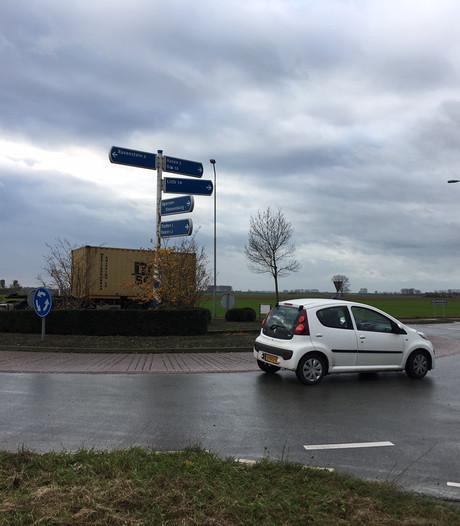 Oss overweegt vrachtwagenverbod op drukke Dorpenweg