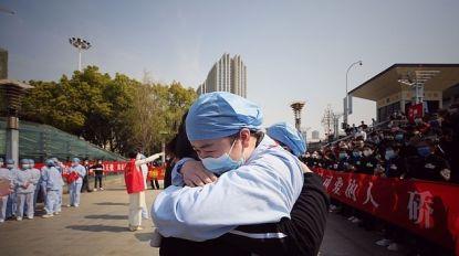 Hoopgevend voor rest van wereld: voor tweede dag op rij geen nieuwe lokale besmettingen in China