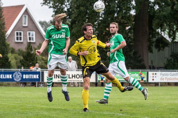 AD'69 won in Rekken met 3-1.